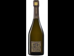 Cuvée Clos 667 - Champagne Patrick Boivin - 2009 - Effervescent
