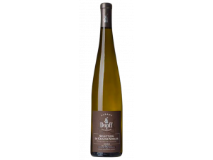 Gewurztraminer Sélections de Grains Nobles - 50cl - Dopff Au Moulin - 2008 - Blanc