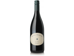 Shiraz - MOUNT HORROCKS - 2014 - Rouge