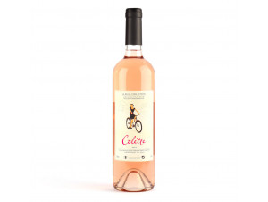 Colette - La Belle Collection - 2015 - Rosé