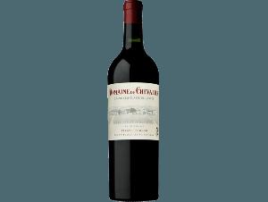 Domaine de Chevalier - Domaine de Chevalier - 2012 - Rouge