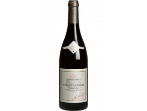 Santenay-La-Comme Premier Cru - Domaine Michelot - 2014 - Rouge