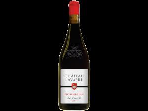 La Closerie du Pic - Château Puech-Haut - 2017 - Rouge