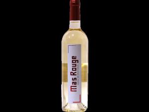 Muscat De Frontignan - Domaine du Mas Rouge - Non millésimé - Blanc