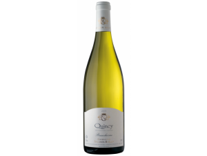 Quincy Beaucharme - Domaine Sylvain Bailly - 2018 - Blanc