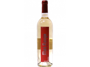 Muscat De Mireval - Domaine du Mas Rouge - Non millésimé - Blanc