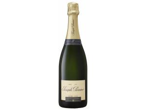 Cuvée Royale Demi-Sec - Champagne Joseph Perrier - Non millésimé - Effervescent