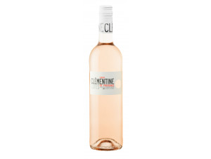 Coeur Clémentine - Coeur Clémentine - 2018 - Rosé