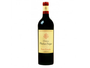 Château Phélan Ségur - Château Phélan Ségur - 2007 - Rouge