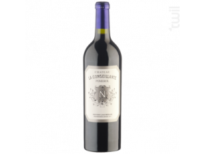 Château La Conseillante - Château La Conseillante - 2000 - Rouge