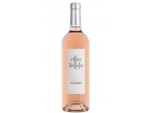 Les Collines Rosé - DOMAINE OLLIER-TAILLEFER - 2019 - Rosé