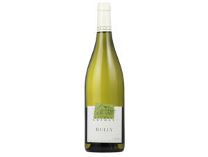 Rully - Domaine Michel Briday - 2017 - Blanc