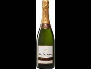 Cuvée de réserve - Brut- Premier Cru - Champagne Guy Charbaut - Non millésimé - Effervescent