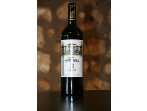 Château Léoville Barton - Château Léoville Barton - 2007 - Rouge