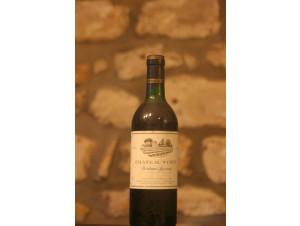 Château Vincy - Château Vincy - 1983 - Rouge