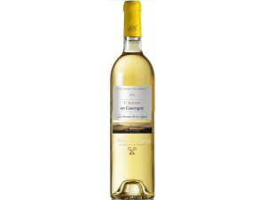 L'Aurore en Gascogne - La douceur de nos vignes - Bernard Magrez - 2016 - Blanc