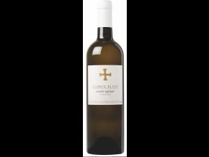 Cabrol Blanc, cuvée dix sept - Domaine de cabrol - 2017 - Blanc