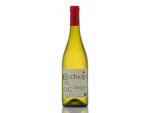 Coccinelles - Château des Coccinelles - 2019 - Blanc