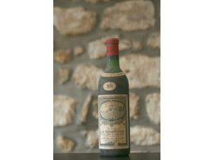 Château La Croix-Davids - Château La Croix Davids - 1979 - Rouge