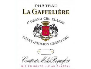 Château La Gaffelière - Château La Gaffelière - 2006 - Rouge