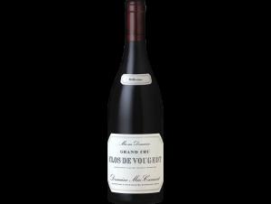Clos de Vougeot - Domaine Méo-Camuzet - 2016 - Rouge
