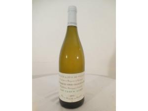 Bourgogne Côte Châlonnaise Les Clous Aimé - Domaine de Villaine - 2012 - Blanc