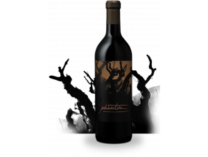 Phantom  Red Blend - Bogle Vineyards - 2014 - Rouge
