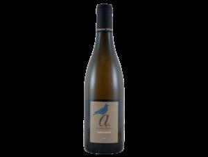 Chardonnay Fût de Chêne - Domaine A. - 2017 - Blanc