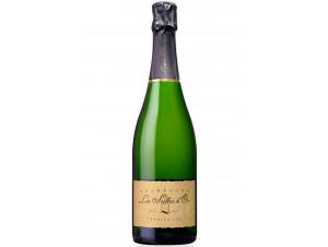 Les Seilles d'Or Premier Cru - Champagne Lejeune-Dirvang - Non millésimé - Effervescent
