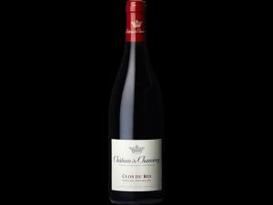 Mercurey 1er Cru Clos du Roi - Château de Chamirey - 2016 - Rouge