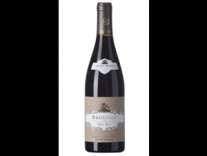 Brouilly Roche Rose - Albert Bichot - 2018 - Rouge