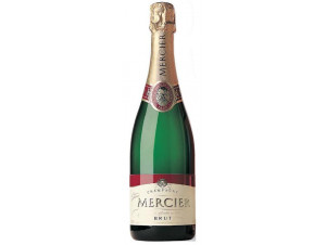 Brut - Champagne Mercier - Non millésimé - Effervescent