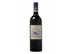 Château Tour Des Termes - Château Tour des Termes - Famille Anney - 2015 - Rouge