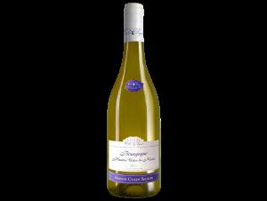 Bourgogne Hautes Côtes de Nuits Excellence - Maison Colin Seguin - 2018 - Blanc