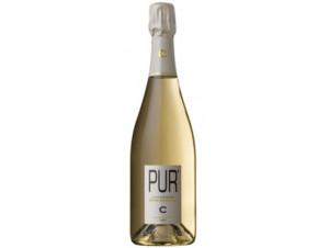 Pur' - Champagne Christophe - Non millésimé - Effervescent