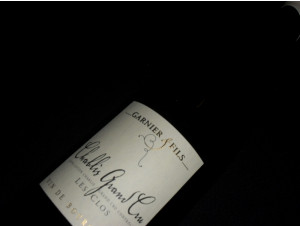 Domaine  Garnier Chablis Grand Cru Le Clos - Domaine Garnier & Fils - 2012 - Blanc