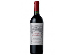 Château l'Eglise Clinet - Château l'Eglise-Clinet - 1987 - Rouge