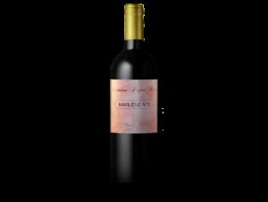 Marlène n°3 - Domaine Peyre Rose - 2003 - Rouge