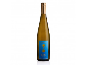 Riesling - Domaine ZINK - 2015 - Blanc
