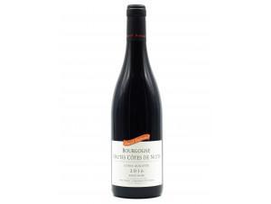 Hautes Côtes de Nuits Louis Auguste - Domaine David Duband - 2016 - Rouge