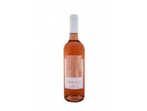 DONATS Rosé - Château Les Donats - 2019 - Rosé