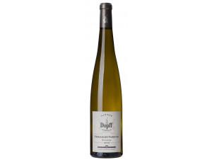 Riesling Vendanges Tardives - Dopff Au Moulin - 2015 - Blanc