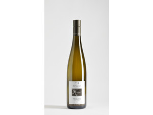 Les Fossiles - Riesling - Domaine Mittnacht-Frères - 2015 - Blanc