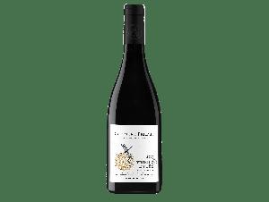 Troglodyte - Carriere-Pradal - 2017 - Rouge