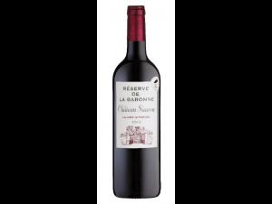Réserve de la Baronne - Château Siaurac - 2010 - Rouge
