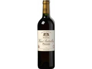 Château Haut Batailley - Château Haut Batailley - 2017 - Rouge