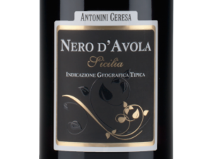 Antonini Ceresa Nero D'Avola - Astoria - 2018 - Rouge
