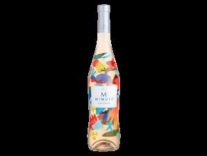 M de Minuty x Zosen & Mina - Château Minuty - 2019 - Rosé