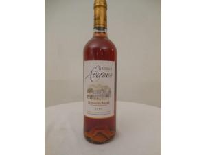 Château Avernus - Vignerons de Tautavel Vingrau - 2001 - Blanc