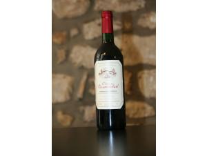 Chateau Beausoleil - Vignobles Bourdillas - 2000 - Rouge
